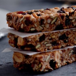 Original Recipe All Natural Granola Flapjack Bars