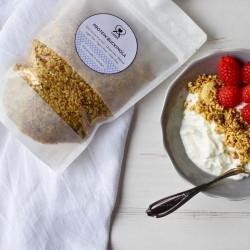 Protein Buckinola – Buckwheat Granola