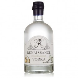 Renaissance English Artisan Vodka
