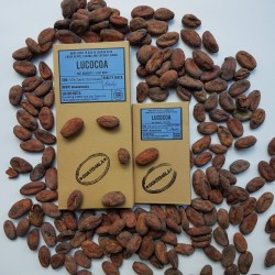 73% Guatemala Bean to Bar Dark Chocolate (Multi-pack)
