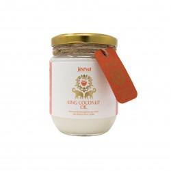 Organic Premium King Coconut Oil