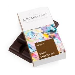 Dairy Free Dark Chocolate Bars (6 pack)