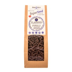 Gluten-free SuperSeed Flaxseed Fusilli Multipack