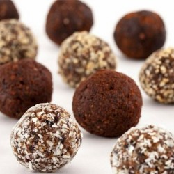 GoNuts! Healthy Fruit & Nut Balls Refill Packs x 2
