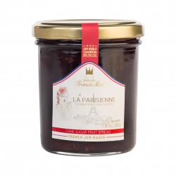 Artisan Gourmet Jam Collection - 3 jars for Red Fruit Lovers