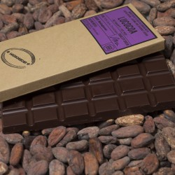 Multi-pack of 70% Madagascan Bean to Bar Chocolate