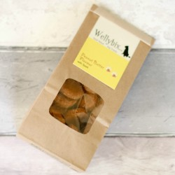 Hand Baked Dog Biscuit - Peanut Butter with Spelt (3pack)