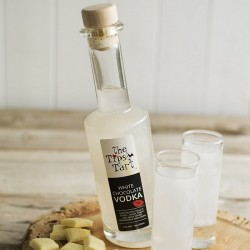 White Chocolate Vodka