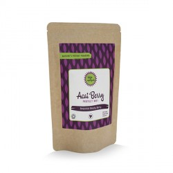 Premium Acai Berry - Organic Freeze Dried Powder