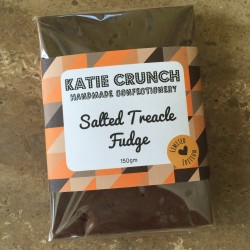 Salted Treacle Fudge Multipack