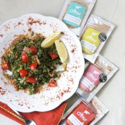 Spice Lovers Sprinkle Subscription - 3 months