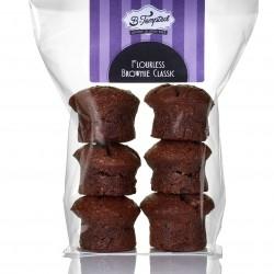Classic Flourless Brownies (Gluten Free) (Multipack)