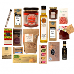 Gourmet Artisan Food Box