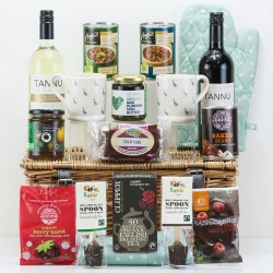 Organic Welcome to your New Home Gift Hamper
