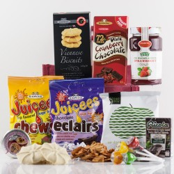 Diabetics Delight Gift Bag