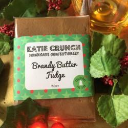 Brandy Butter Fudge Multipack