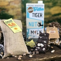 A Taste of Spain - Tiger Nut Gift Box