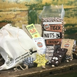Gorgeous Tiger Nut Treats Gift Box