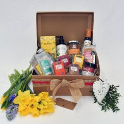 Happy Healthy Pamper Hamper