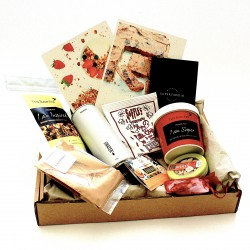 Classic Superfood Health Box