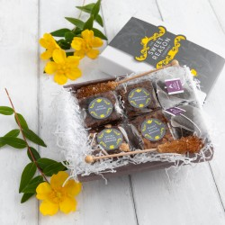 Afternoon Tea for Two Gift Box