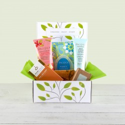 Pacifica Vegan Cruelty Free Pamper Gift Box