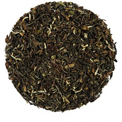 Sikkim 2nd Flush Temi TGFOP1 Tea