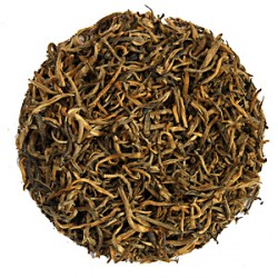 Tippy Yunnan Black Tea