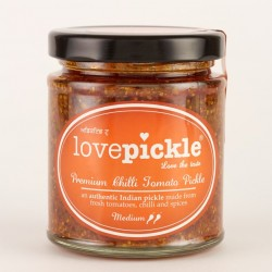 Lovepickle Medium