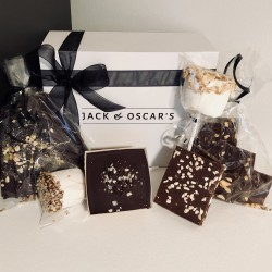 Gluten and Dairy Free Luxury Treat Box