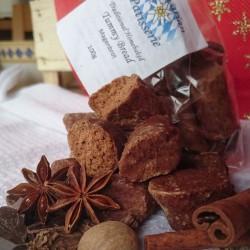 Traditional Tummybread Lebkuchen/Gingerbread