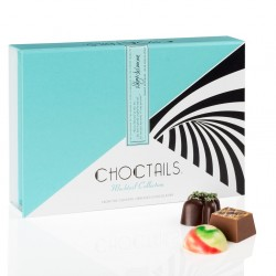 Mocktail Collection - Chocolate Truffles