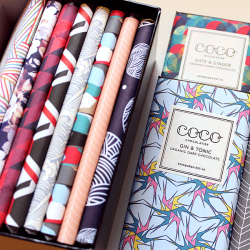 Artisan Chocolate Bars Collection