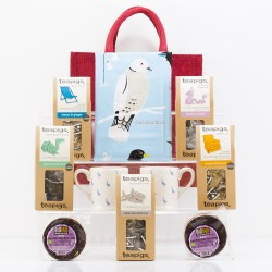 Afternoon Tea for Two Gift Bag