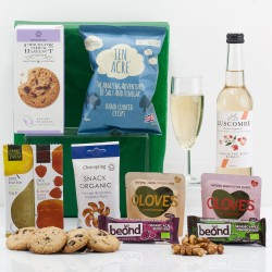 Gluten-Free Gift Box - Gluten-Free Healthy Vegetarian & Vegan Treats & Snacks