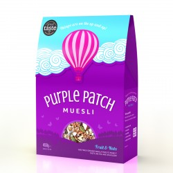 Muesli - Fruit & Nut