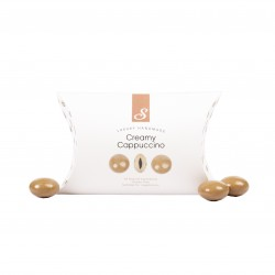 Creamy Cappuccino - Coffee Flavoured luxury Chocolates. Gluten Free