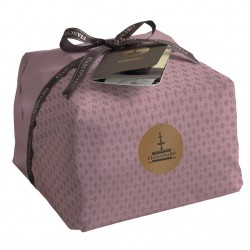 Luxury Chocolate Panettone 1kg
