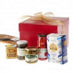 Pizza Kit Gift Box