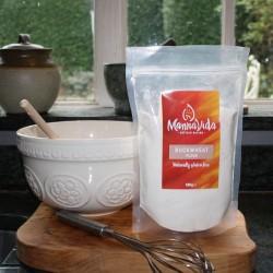 Gluten-free Buckwheat Flour