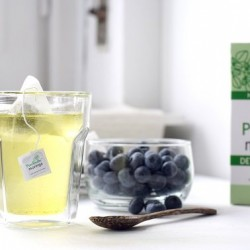 PureBodhi Detox & Cleanse Tea
