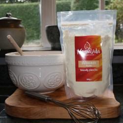 Gluten-free Garbanzo Flour