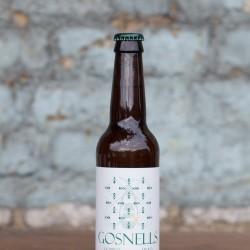 Gosnells Hopped Mead (12 pack)