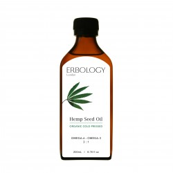 Organic Hemp Oil 500ml