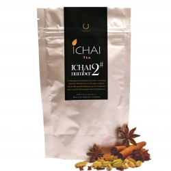 100% Natural Star Anise Chai (blend no. 2)