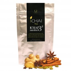 100% Natural Ginger Chai (blend no.3)
