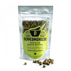 Peppermongers Keralan Green Pepper