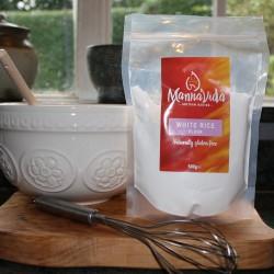 Gluten-free White Rice Flour