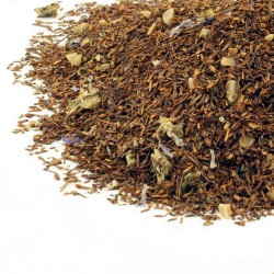 Cherry & Almond Rooibos Herbal Tea