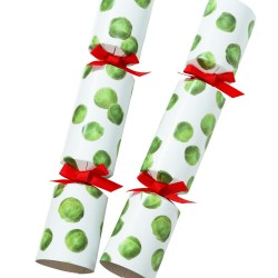 Christmas Sprouts Christmas Crackers